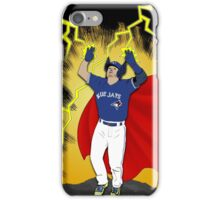 The Mighty Donaldson iPhone Case/Skin