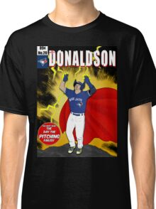 The Mighty Donaldson Classic T-Shirt