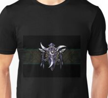 Warcraft 3 Night Elf Unisex T-Shirt