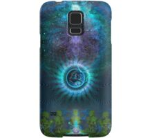 Intentionality Samsung Galaxy Case/Skin