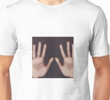Trapped Inside the Printer Unisex T-Shirt