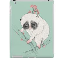 Fat Loris! iPad Case/Skin