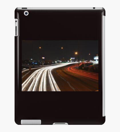 HWY 11 iPad Case/Skin