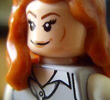 Lois Lane by Daniel Almeida