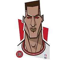 Pippen by Diego Riselli