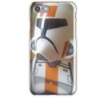 Old Republic Trooper iPhone Case/Skin