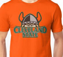 CLEVELAND STATE VIKINGS Unisex T-Shirt
