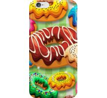 Donuts Party Time   iPhone Case/Skin