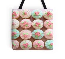 TREND OF CUPCAKES Tote Bag