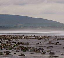 Strand Hill Beach, Sligo, Ireland by Mark Bangert