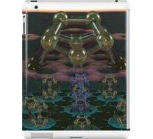 Tubular Toys iPad Case/Skin