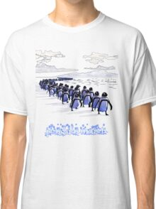 Penguin March Classic T-Shirt