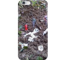 Hoax? part 2 iPhone Case/Skin
