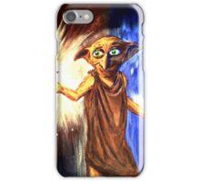 House Elf iPhone Case/Skin