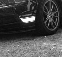 2013 Ford Mustang GT Hertz Penske Edition Sticker