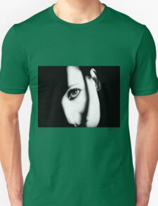 Sexy female eye T-Shirt