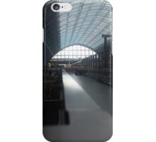 Perspective 2 iPhone Case/Skin