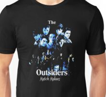 The Outsiders Movie Poster Unisex T-Shirt