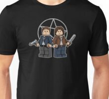 The Brickchesters Unisex T-Shirt