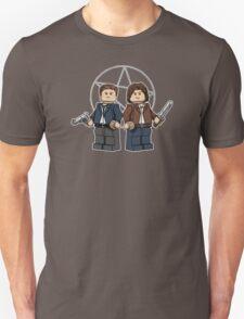 The Brickchesters Unisex T-Shirt