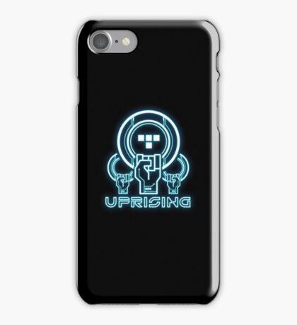 Uprising iPhone Case/Skin