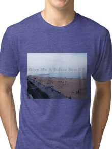 Softer Beach Tri-blend T-Shirt