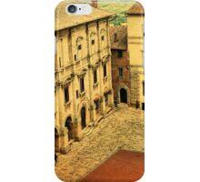 Nine Arches-Tuscany iPhone Case/Skin