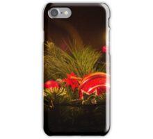 Holiday Basket iPhone Case/Skin