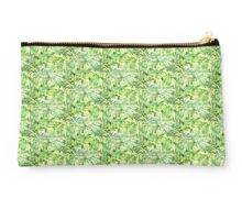 Simply Monstera Studio Pouch