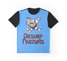 DENVER NUGGETS Graphic T-Shirt