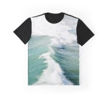 Catch the Wave Graphic T-Shirt