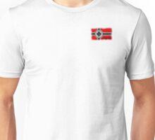 18th Heersgruppe Unisex T-Shirt