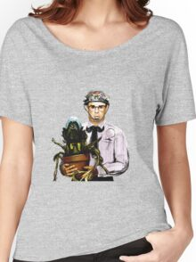 Rick Moranis - 1980's comedy superstar Women's Relaxed Fit T-Shirt