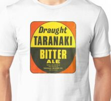 Taranaki Bitter Coaster Unisex T-Shirt