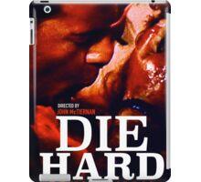 DIE HARD 24 iPad Case/Skin