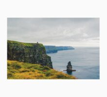 Cliffs of Moher, County Clare, Ireland 5 Kids Tee