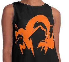 Foxhound - Metal Gear Contrast Tank