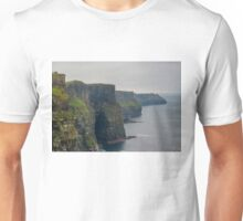 Cliffs of Moher, County Clare, Ireland 2 Unisex T-Shirt