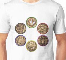 Power Coins 2.0 Unisex T-Shirt