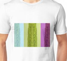 Lough Gill abstract Unisex T-Shirt