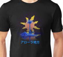 Alola Wave Unisex T-Shirt