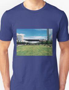 Klyde Warren Park Unisex T-Shirt