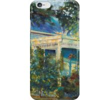 Early Evening Stroll iPhone Case/Skin