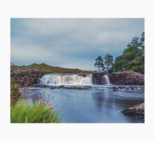 Aasleagh Falls, Connemara, Ireland Baby Tee