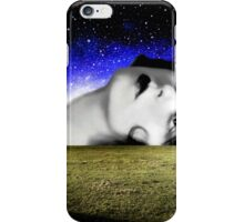 Counting Sheep iPhone Case/Skin