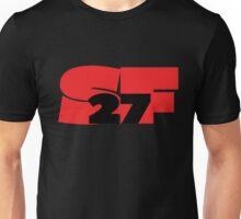 Foltz 27 Unisex T-Shirt