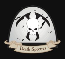 Death Spectres - Chapter - Warhammer by moombax