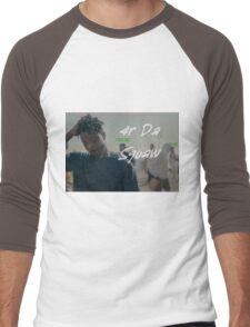 Isaiah Rashad  - 4r Da Sqauw Men's Baseball ¾ T-Shirt