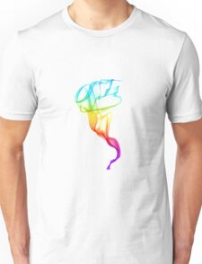 wings arts Unisex T-Shirt