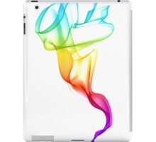 wings arts iPad Case/Skin
